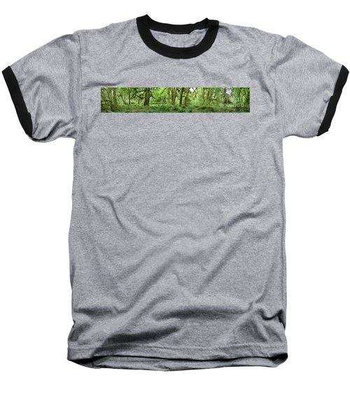 Olympic Dream Baseball T-Shirt