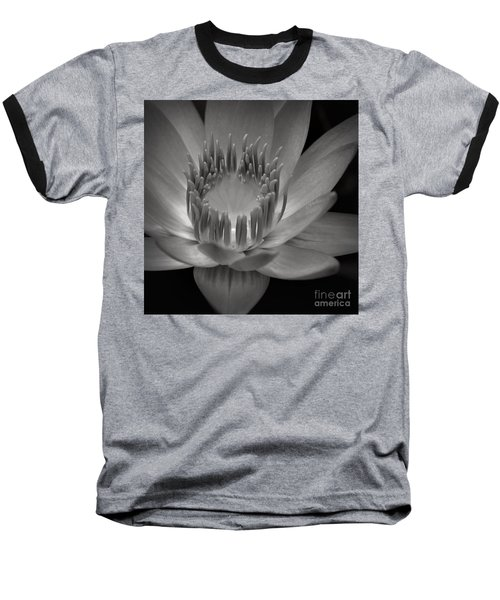 Om Mani Padme Hum Hail To The Jewel In The Lotus Baseball T-Shirt