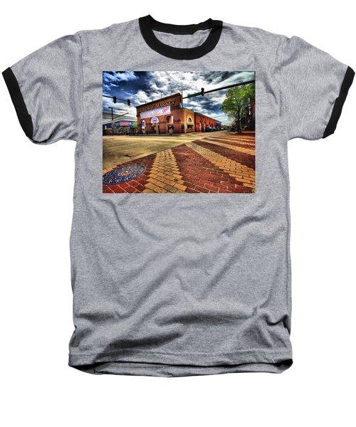 On Broadway Baseball T-Shirt