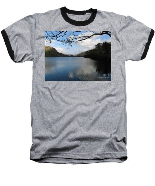 On The Drive To Connomarra Baseball T-Shirt