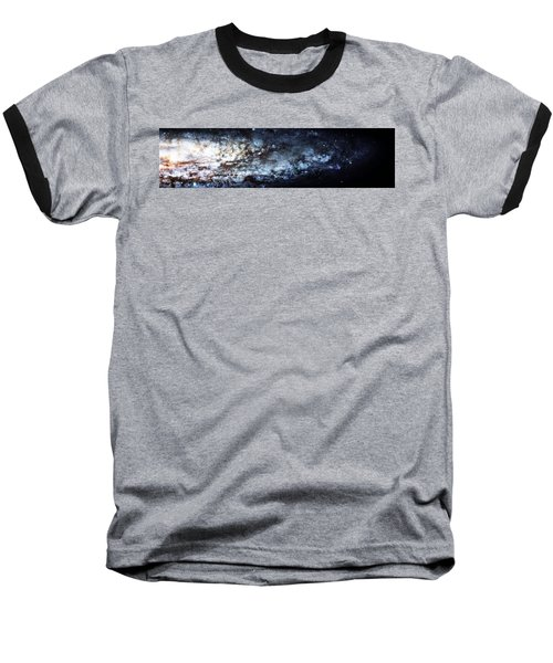 On The Galaxy Edge Baseball T-Shirt