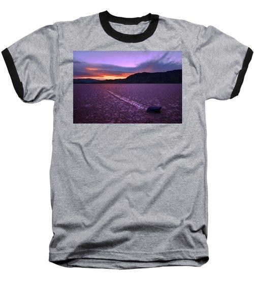 On The Playa Baseball T-Shirt