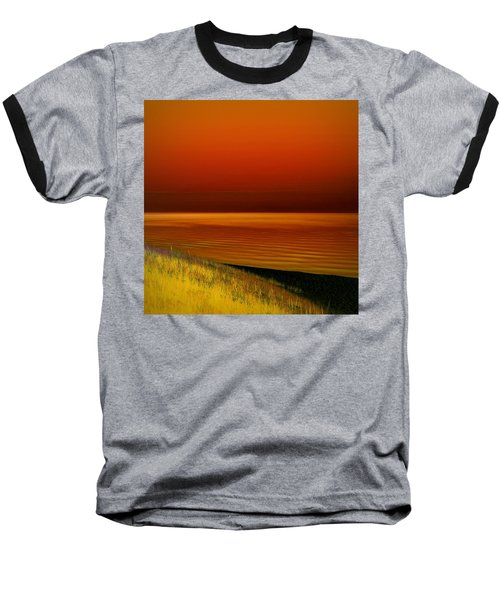 On The Shore Baseball T-Shirt