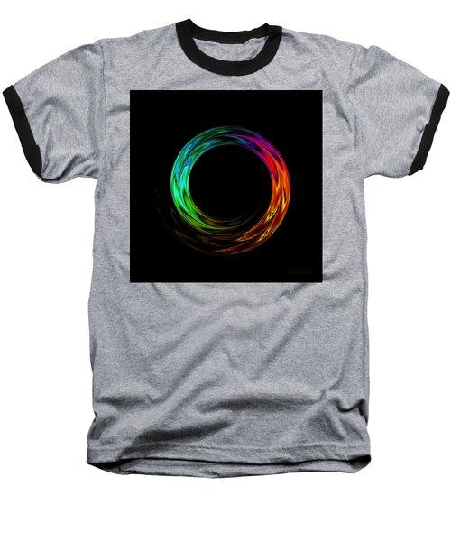 Once Around Baseball T-Shirt