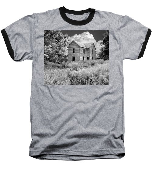 Once Called Home Baseball T-Shirt