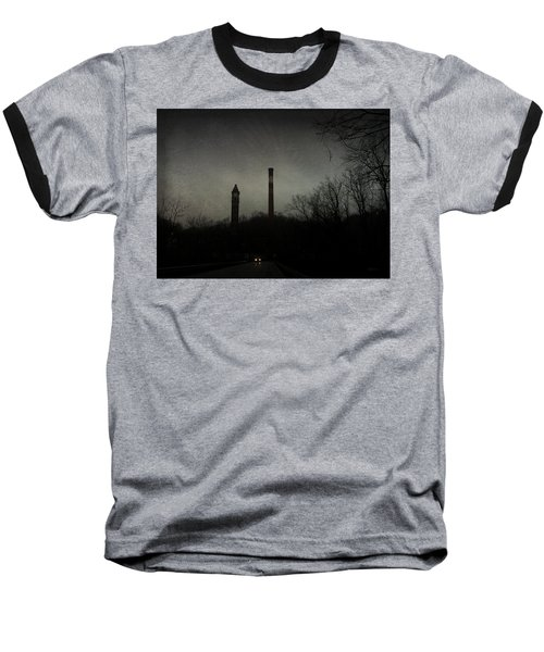 Oncoming Baseball T-Shirt