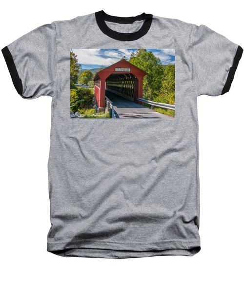 One Dollar Fine Baseball T-Shirt