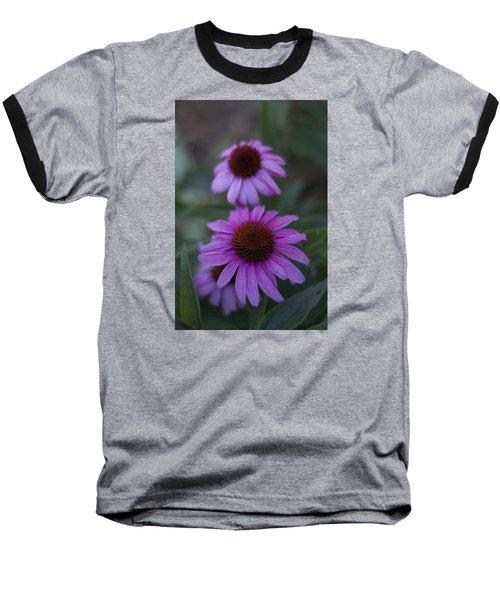 One Is Shy Baseball T-Shirt