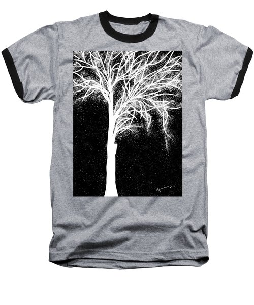 One More Tree Baseball T-Shirt