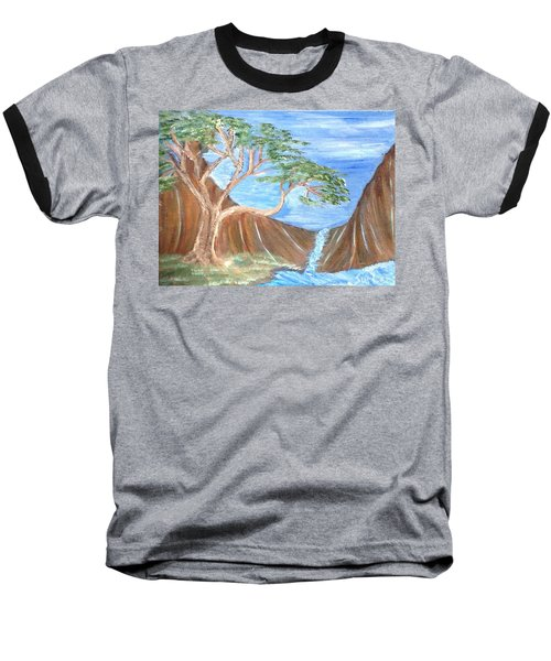 One Tree Baseball T-Shirt