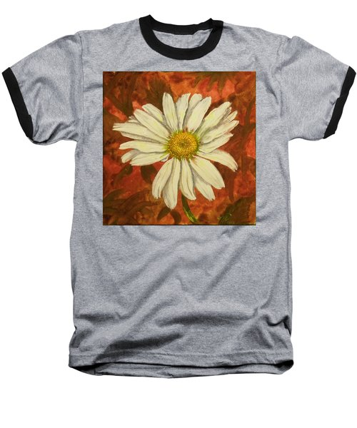 One Yorktown Daisy Baseball T-Shirt