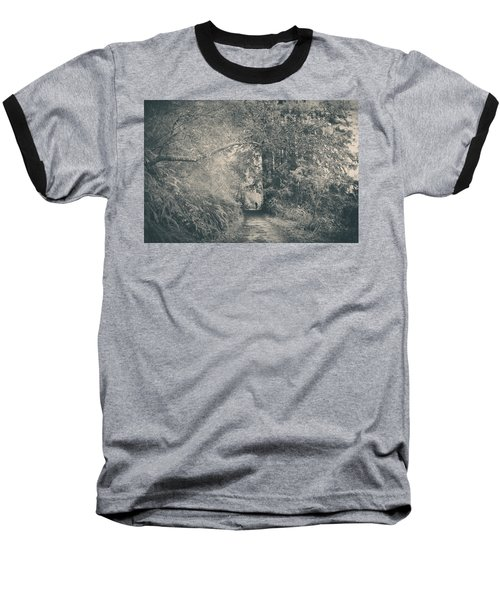 Only Peace Baseball T-Shirt