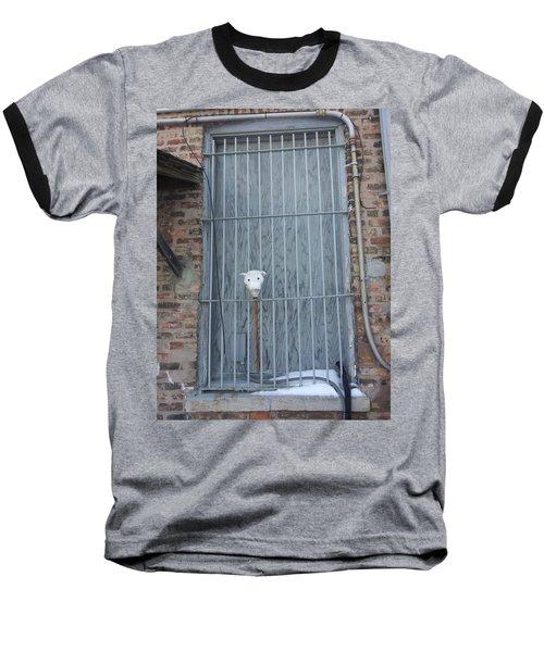 Onna Stick Baseball T-Shirt