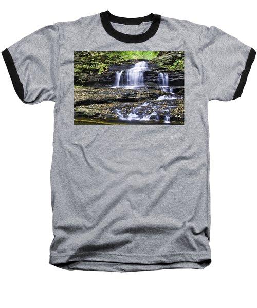 Onondaga Falls Baseball T-Shirt