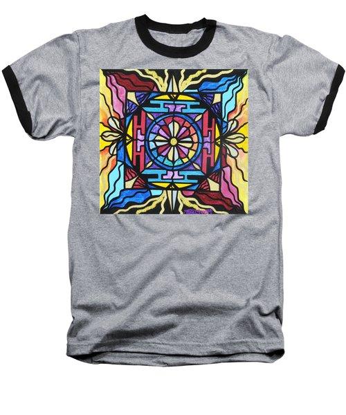 Opulence Baseball T-Shirt