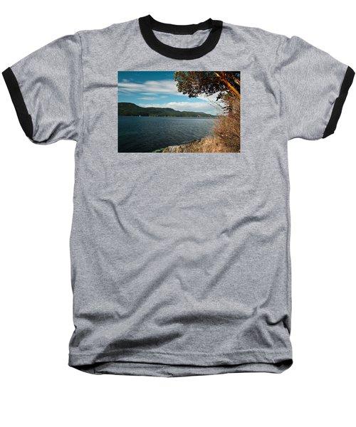 Orcas Dreams Baseball T-Shirt