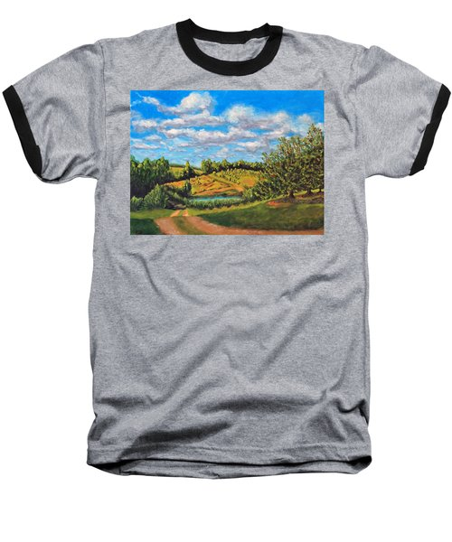 Orchard Baseball T-Shirt