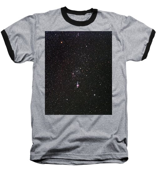 Orion Baseball T-Shirt