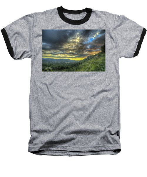 Oso Valley Baseball T-Shirt