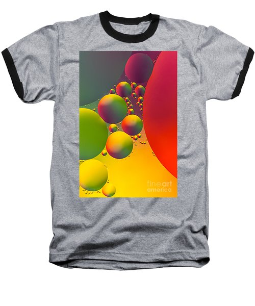 Other Worlds Baseball T-Shirt