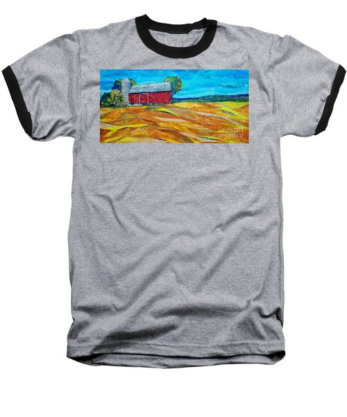 Our Daily Bread Baseball T-Shirt