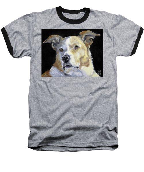 Our Hero Baseball T-Shirt