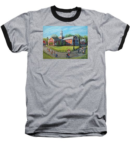 Our Time At Bentley University Baseball T-Shirt