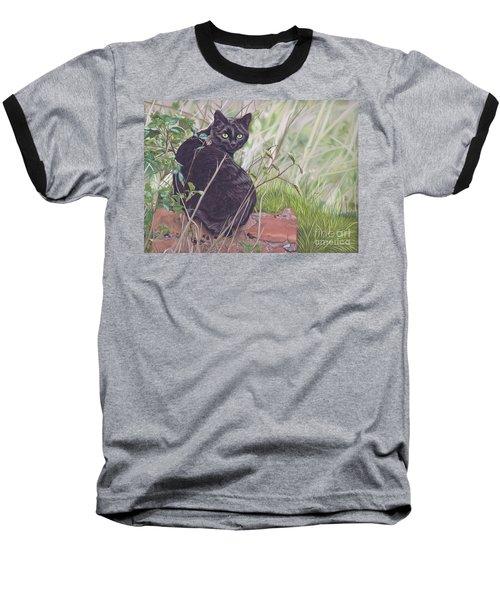 Out Hunting Baseball T-Shirt