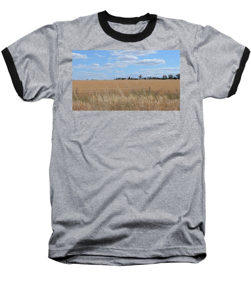 Outback  Baseball T-Shirt
