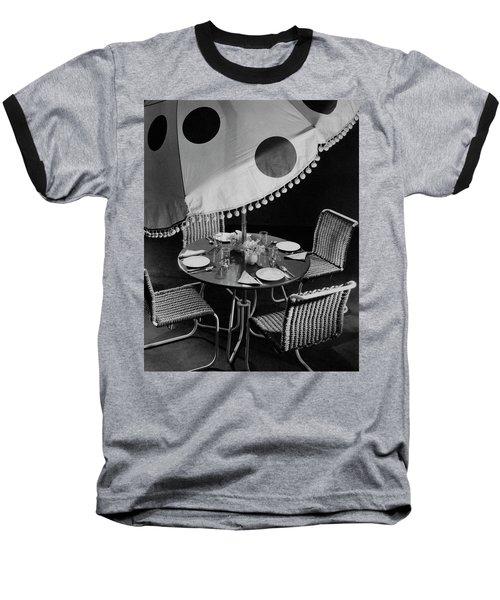 Outdoor Furniture Baseball T-Shirt