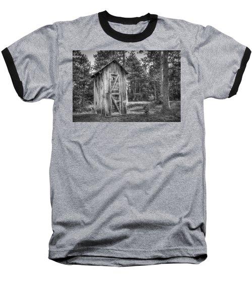 Outdoor Plumbing Baseball T-Shirt