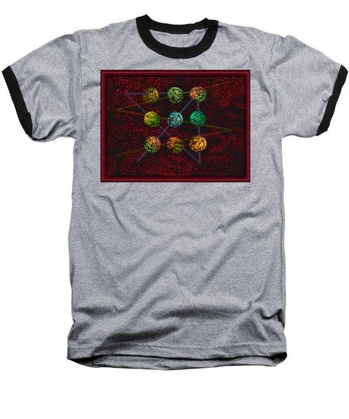Outside The Box Baseball T-Shirt