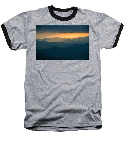 Over And Over Baseball T-Shirt