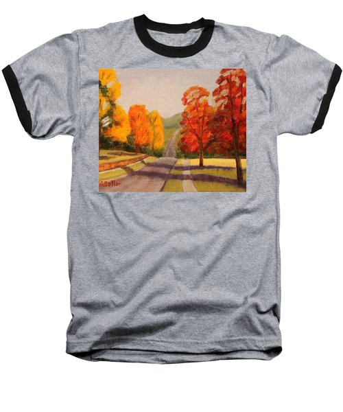 Ozarks October Baseball T-Shirt