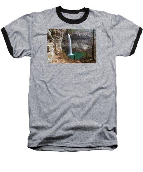 Ozone Falls Baseball T-Shirt