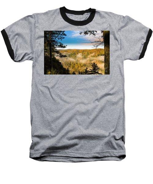 Pa Grand Canyon Baseball T-Shirt