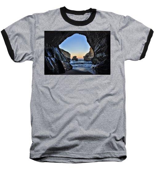 Pacific Coast - 2 Baseball T-Shirt