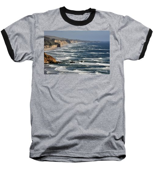 Pacific Coast - Image 001 Baseball T-Shirt