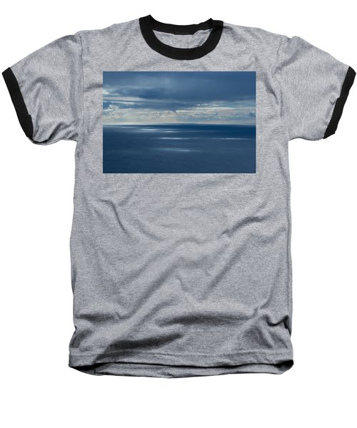 Pacific Highlights Baseball T-Shirt