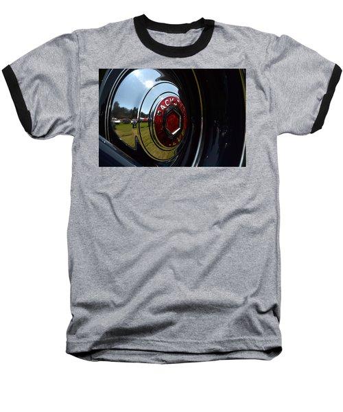 Baseball T-Shirt featuring the photograph Packard - 2 by Dean Ferreira