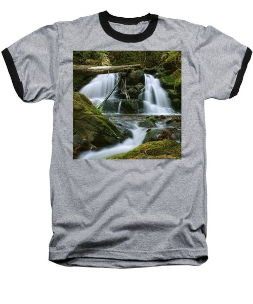 Packer Falls Baseball T-Shirt