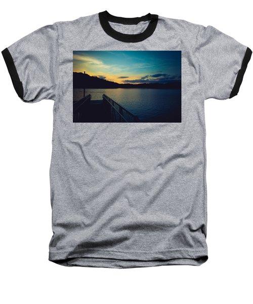 Paintsville Lake Baseball T-Shirt