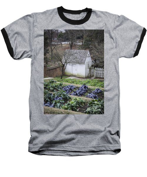 Palace Kitchen Winter Garden Baseball T-Shirt