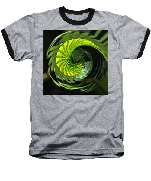 Palmetto Nautilus Baseball T-Shirt