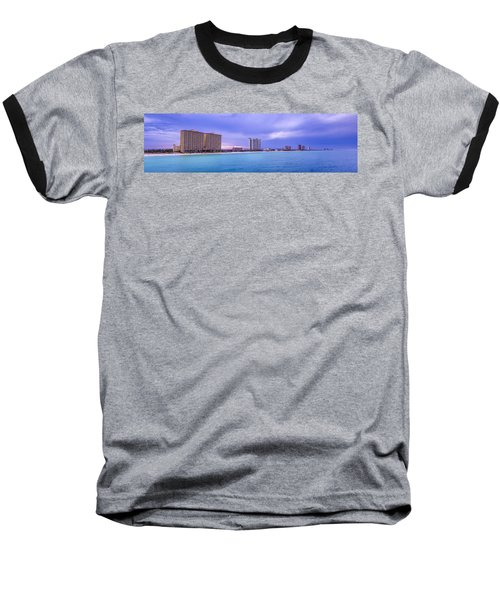 Panama City Beach Baseball T-Shirt