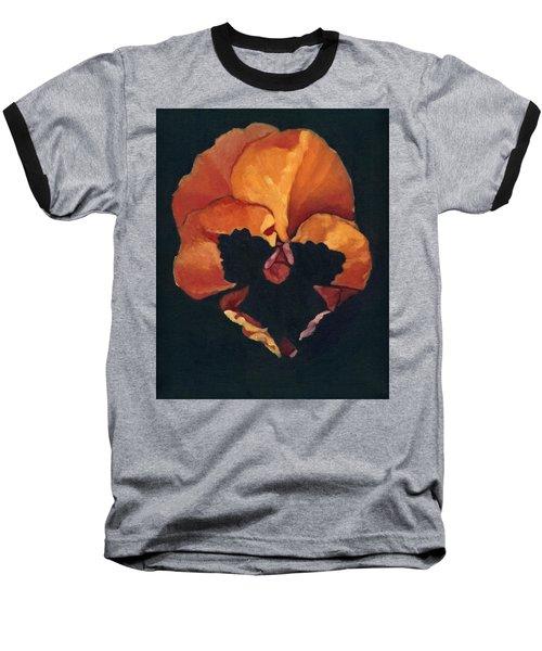 Pansy No.6 Baseball T-Shirt