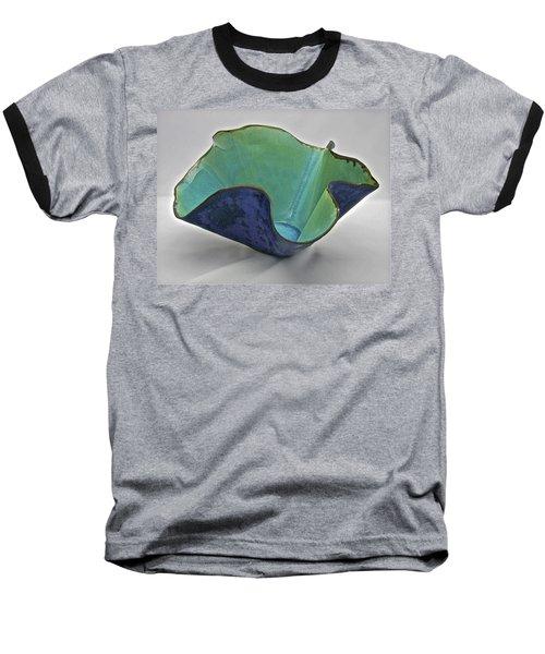 Paper-thin Bowl  09-006 Baseball T-Shirt