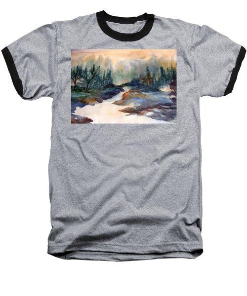 Pappa's Place Baseball T-Shirt