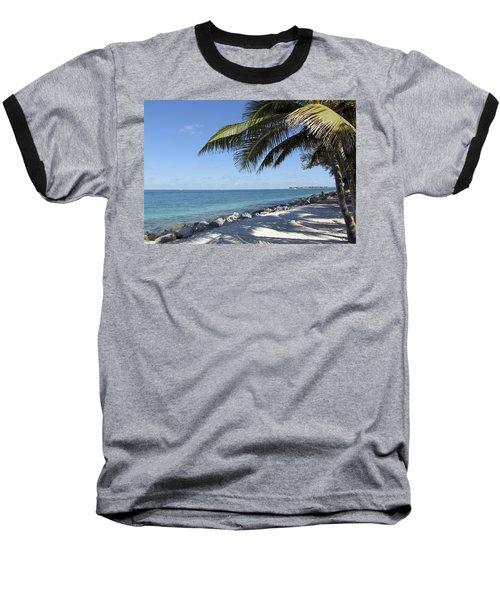 Paradise - Key West Florida Baseball T-Shirt