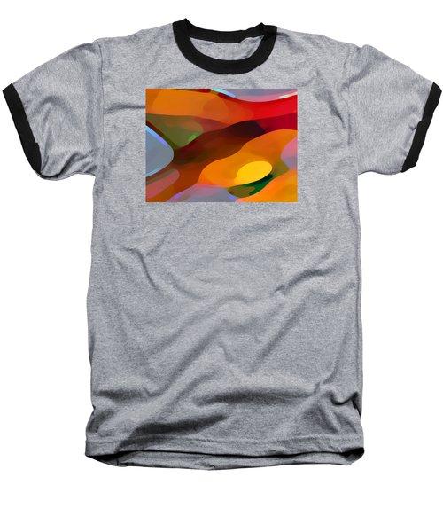 Paradise Found Baseball T-Shirt